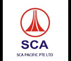 SCA PACIFIC PTE LTD