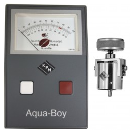 Aqua Boy Coffee Moisture Meter / KAFIII includes Cup Electrode (202)