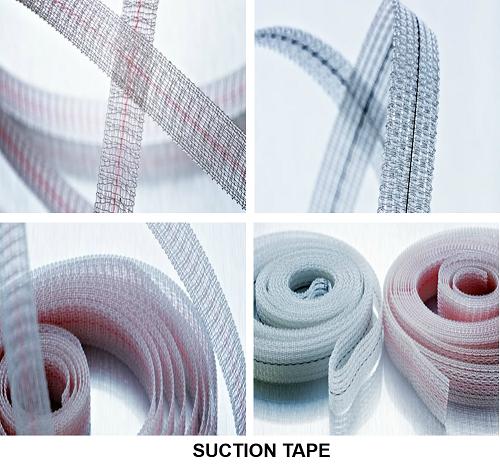 WBT Suction Tape